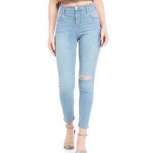 Free People Jeans - Free people jeans